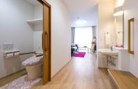 居室トイレ&洗面台